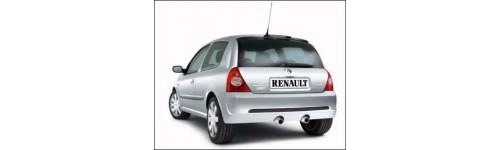 Clio 2 RS