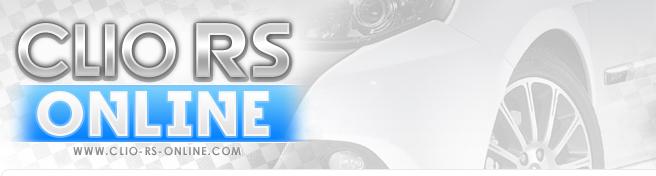 Clio RS Online